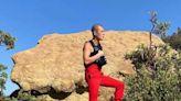 陳冠希40歲時裝車禍 紅褲造型嚇窒網民