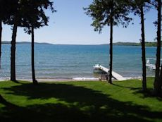 Crystal Lake (Benzie County, Michigan)