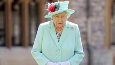 Una vieja expresión de la reina Isabel salió a la luz y causó asombro en redes sociales