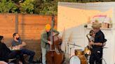 Long Beach music studio adds live jazz performances