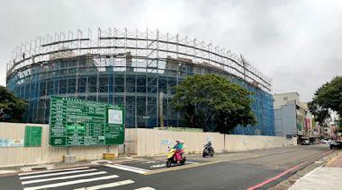 新竹棒球場重建 議員關切疏散問題