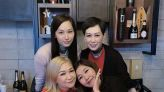 41歲富貴徐子珊撤出香港撻Q 低調現身生日P 被網友指又變樣