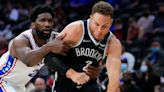 Nets may call upon Griffin to fill void left by Kyrie
