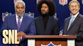 'SNL' Cold Open Mocks Jon Gruden and the NFL