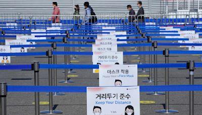 韓國11月起與病毒共存 口罩成關鍵