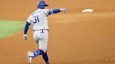 MLB free agent focus: How Joc Pederson could help White Sox fix right field