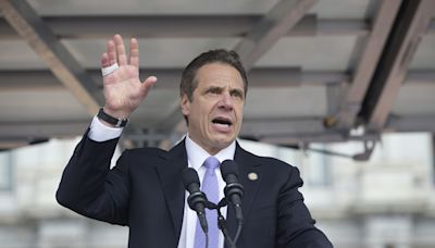 New York ethics panel set to meet, another chance to rethink approval of Cuomo book deal