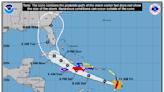 Category 1 Hurricane Elsa roars across Caribbean; Florida in path early next week