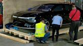 鴻海電動車提早一個月曝光!採特斯拉同等級駕駛輔助系統,MIH聯盟如何助攻?