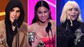 2021 MTV VMAs winners: See the full list