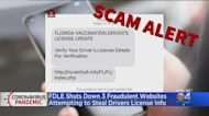 State Attorney General Ashley Moody, FDLE Shut Down Fake COVID-19 Driver License Websites