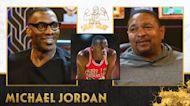 Mark Jackson on how many points Michael Jordan would average today I Club Shay Shay