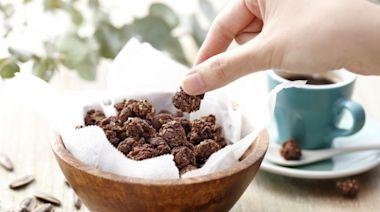 愛吃零食? 益生菌燕麥爆米花 減低罪惡感