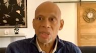 Kareem Abdul-Jabbar on why he's been so outspoken about NBA players & COVID-19 vaccine
