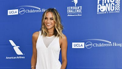 Country Star Jana Kramer Reveals the Exact Exercise Routine That Keeps Her Fit