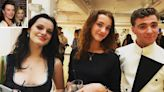 Debi Mazar Shares Photo of Daughters Evelina, 19, and Giulia, 15, with Madonna's Son Rocco, 20