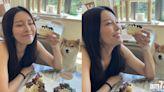 張曦雯31歲生日 家中柴犬表情搶晒鏡 - 今日娛樂新聞 | 香港即時娛樂報道 | 最新娛樂消息 - am730
