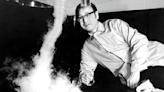 How one pioneer earned the nickname 'Mr. Tornado'