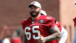 Cardinals release Brian Winters, place Josh Miles on injured reserve