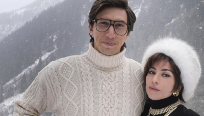 The House of Gucci Movie Has Wrapped Filming in Italy