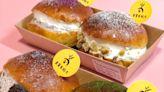 2021超夯甜點就是它!超欠吃6間生乳包推薦 同場加映義大利卡諾里卷