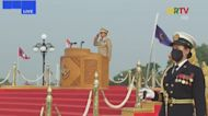 Min Aung Hlaing promises Myanmar multi-party elections in 2023
