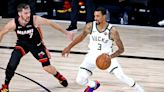 Bucks reportedly will bring back George Hill, who had a big impact on and off the court in his previous stint