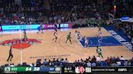Game Recap: Knicks 138, Celtics 134