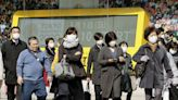 日本新冠肺炎疫情升溫 旅遊警示升至黃燈、北海道橙燈