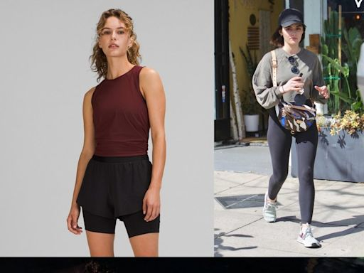 運動也要美美的!瑜珈達人、女星最愛「瑜珈服飾品牌」推薦!