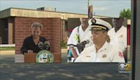 Mayor, Fire Commissioner Infuriated By Revelation That Firefighter-EMT Charged With Rape Remains On Job