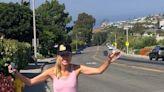 Walk Laguna Beach Founder's Resolution Becomes Pandemic Hobby
