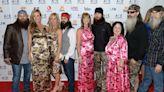 'Duck Dynasty' Star Reveals Pregnancy