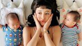【親子時尚】用科學角度觀察孕期 薛妞妞驚呼孩子出生哭聲竟如鴨叫!