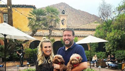 Tinsley Mortimer 'Fought' for Relationship with Scott Kluth, Source Says: 'She Gave Everything'
