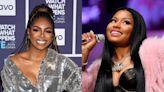 "Here's What Nicki Minaj Thinks of Candiace Dillard Bassett's ""Drive Back"" Song | Bravo TV Official Site"