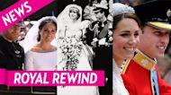 Princess Diana's Niece Kitty Spencer Marries Mogul Michael Lewis