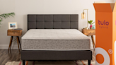 Get an *actually* comfortable mattress on sale before Daylight Savings creates chaos