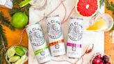 As Hard Seltzer sales explode we round up the best of the boozy bubbly drinks