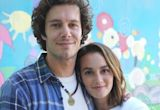 Leighton Meester and Adam Brody Welcome Baby No. 2 -- It's a Boy!