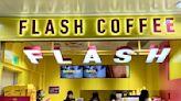 新加坡閃電咖啡買一送一!來台一口氣開3家店