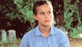 Reese Witherspoon remembers 'magical' summer making her first movie – and kissing a boy on screen