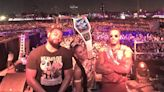 SmackDown women's champ Bianca Belair and WWE make a statement at Rolling Loud Miami