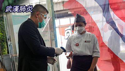 泰國研擬10月中開放曼谷觀光 力拼首都70%完整接種率