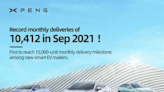 鋰電池ETF創新高!小鵬CEO:2025年中國NEV佔比將逾35% - 台視財經