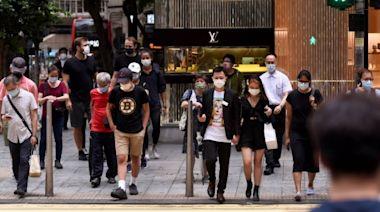 信報即時新聞 -- 本港增3宗輸入個案 帶L452R變種病毒