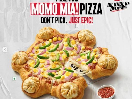 印度「國民餃子」饃饃變Pizza主角 網民: 「意大利人睇到應該會嘔血」