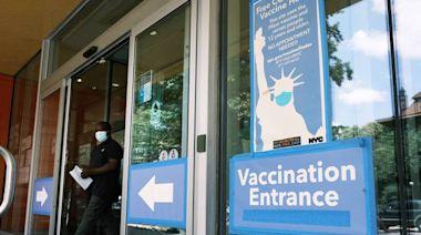 Delta病毒傳播力恐惡性循環 WHO:全球疫苗覆蓋率70%才能擋