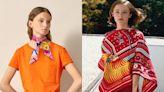 愛馬仕絲巾為什麼值得25+女生擁有?4款四季適合的Hermès絲巾推介