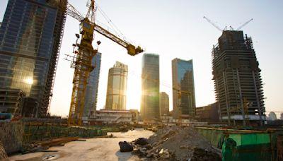 不只恆大,標普:三分之一中國房產開發商可能破產